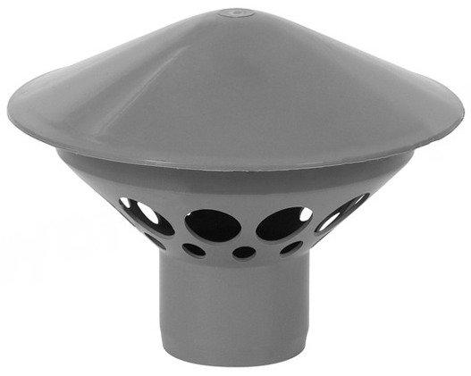 wywiewka 50mm szara tycner abud materia y budowlane. Black Bedroom Furniture Sets. Home Design Ideas