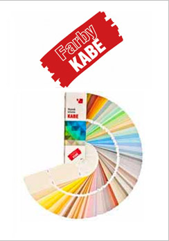 Wzornik kolorów kabe allegro