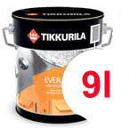 Emalia alkidowa Tikkurila Everal 90 High Gloss 9L