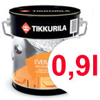 Emalia alkidowa Tikkurila Everal 90 High Gloss 0,9L