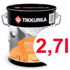 Emalia alkidowa Tikkurila Everal 90 High Gloss 2,7L