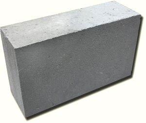 Bloczek Betonowy Fundamentowy B20 M 6 12x24x38cm