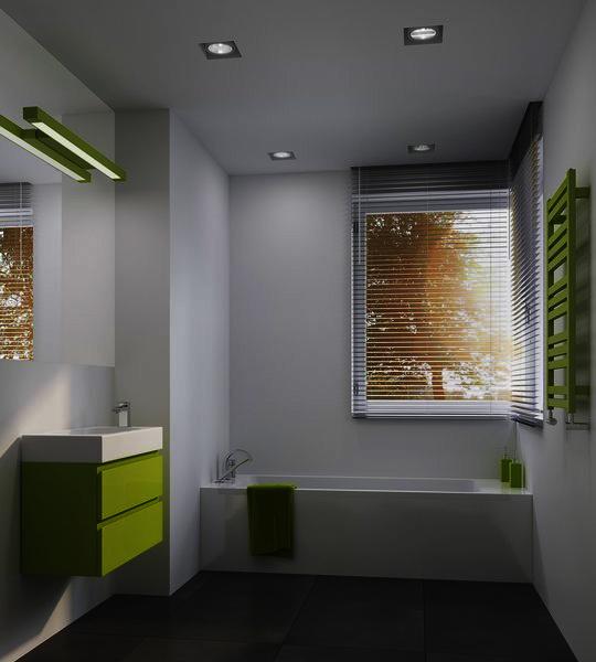 Farba Dekoral łazienka Kuchnia 10l