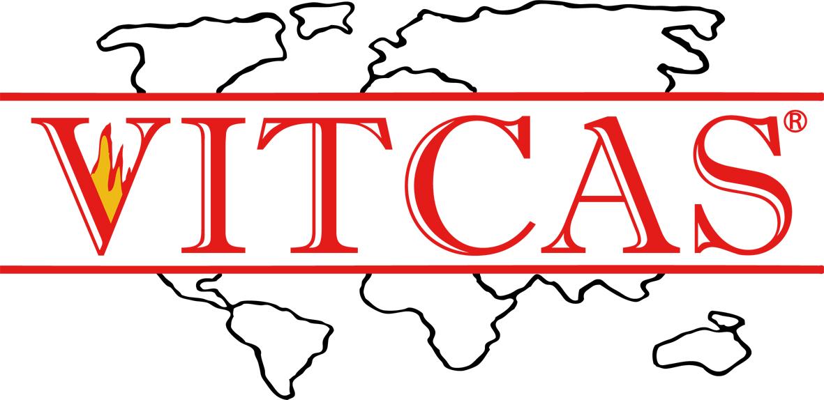 Znalezione obrazy dla zapytania vitcas logo