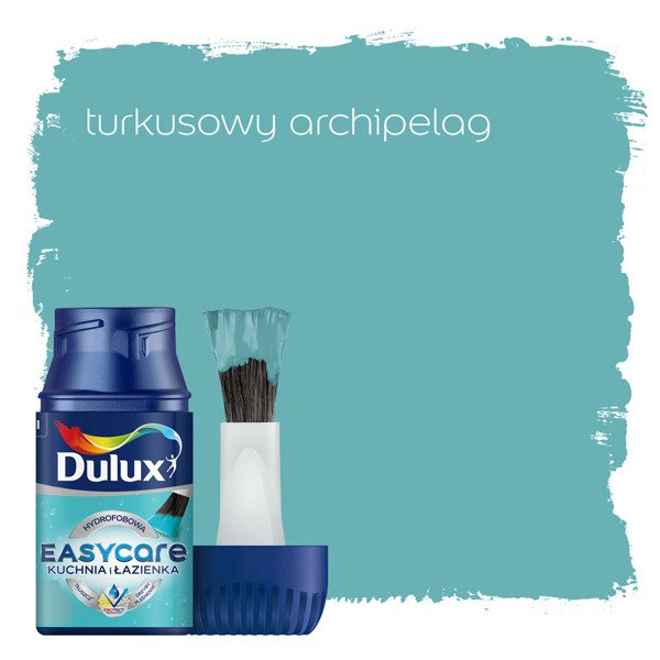 Farby Dulux Easycare