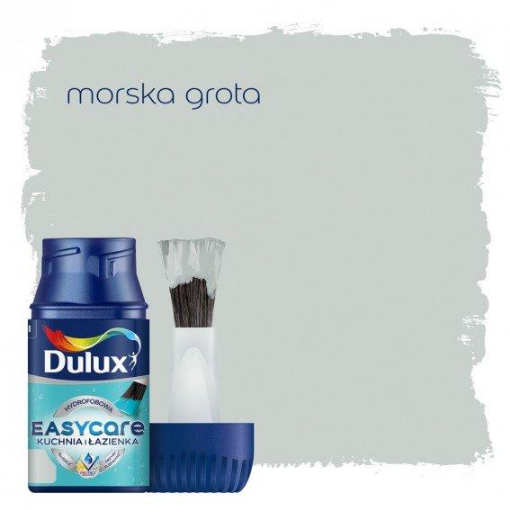 Farba Emalia Dulux Easycare Mocny Grafit 50ml