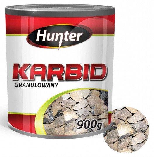 Znalezione obrazy dla zapytania hunter karbid