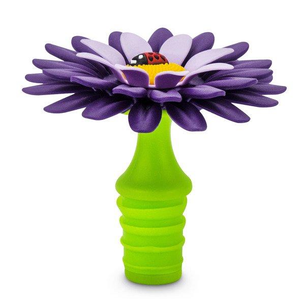 Korek Do Butelek Kwiat Z Biedronką