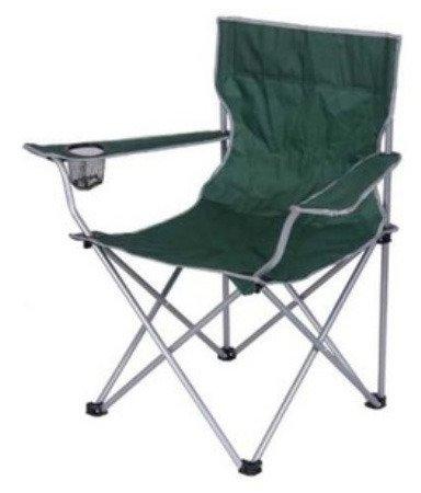 Krzesło Ogrodowe Reżyserskie Składane