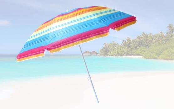 Parasol plażowy 170 cm | ABUD - materiały budowlane