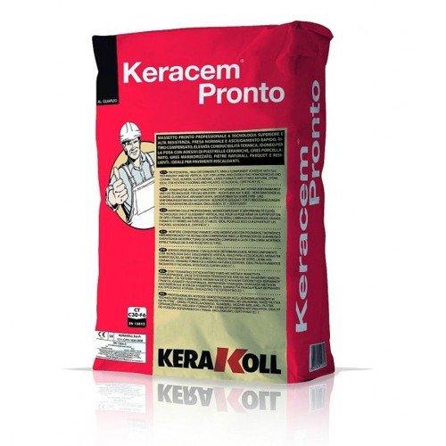 Wylewka jastrychowa szybkoschn ca kerakoll 30kg abud for Keracem pronto