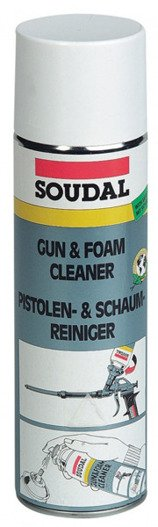 Czyścik do piany Soudal Foam Cleaner 500ml