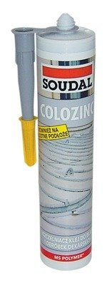 Klej Do Blach COLOZINC 280ml