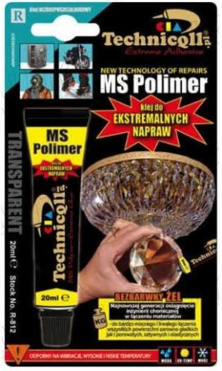 Klej MS-Polimer 20 ml