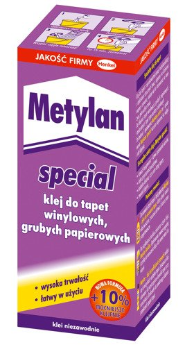 Klej do tapet Metylan Special