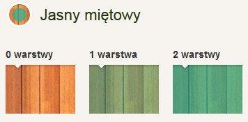 70daf0550134d1 Lakierobejca Dekor 1L Sadolin Jasny Miętowy | ABUD - materiały budowlane