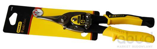 Nożyce proste do blachy 250mm Stanley FatMax