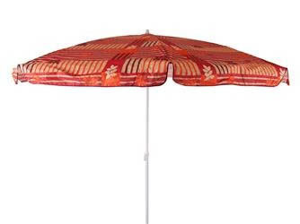 Parasol plażowy 240cm Yoka Orange