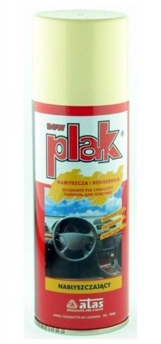 Plak Spray 200 ml